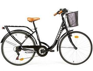 bicicleta plegable amazon